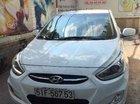 Bán Hyundai Accent MT năm 2015, màu trắng, giá tốt
