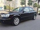 Mình cần bán xe Ford Laser Ghia 1.8AT sản xuất 2005, màu đen chính chủ