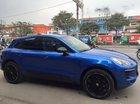 Bán Porsche Macan 2015, màu xanh lam, nhập khẩu