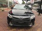 Bán Toyota Camry 2.5Q sản xuất và đăng ký 2016, xe đẹp, giá tốt