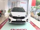 KIA Rondo GAT bản mới - Ưu đãi 10tr + Bảo hiểm 2 chiều. Hỗ trợ trả góp 90% xe, có xe giao trước tết