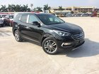 Hyundai Nam Hà Nội (Hyundai Giải Phóng) bán xe Hyundai Santa Fe. Mọi thông tin xin LH: 091.555.1838 - 090.4567.697