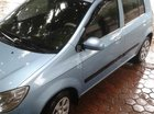 Cần bán Hyundai Getz đời 2009, màu xanh, xe nhập
