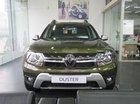 Xe Pháp nhập khẩu chính hãng Renault Duster tặng 80 triệu tháng 1, LH 0932 383 088
