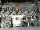 Cần bán Honda Civic 2 .0 đời 2010, màu đen
