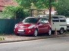 Bán Hyundai i20 sản xuất 2011, màu đỏ chính chủ
