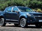 Phượng Chevrolet: 094.655.3020 Colorado HCT 2.8l LTZ, KM khủng 30tr tiền mặt, hỗ trợ NH 90% thủ tục vay miễn phí