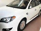 Cần bán xe Hyundai Avante 1.6MT đời 2011, màu trắng số sàn