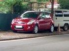 Bán Hyundai i20 1.4 AT năm 2011 như mới, giá tốt