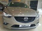 Mazda Lê Văn Lương - Mazda 6 ưu đãi lớn nhất Hà Nội tới 151 triệu, giao xe trước tết - Click xem chi tiết