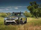 Renault Duster xanh quân đội - Khuyến mại cực lớn Tết Đinh Dậu 2017 - Hotline: 0904.72.84.85