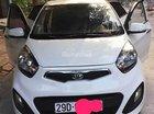 Cần bán xe Kia Morning Van đời 2014, màu trắng, xe nhập, giá 315tr