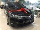 Toyota Hải Dương Bán Corolla Altis 1.8 CVT khuyến mại lớn, hỗ trợ trả góp 80%, đủ màu. LH: 090.602.6633(Mr. Long)