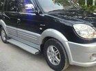 Cần bán Mitsubishi Jolie 2.0MT năm 2004, màu đen xe gia đình, 235 triệu