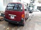 Bán Daihatsu Citivan đời 2000, màu đỏ