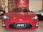 Bán ô tô Toyota 86 2 AT đời 2017, màu đỏ