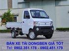 Bán ô tô Dongben 1020D năm 2016 giá ưu đãi nhất