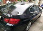 Bán xe BMW 5 Series đời 2013, màu đen, nhập khẩu nguyên chiếc