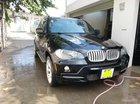 Cần bán nhanh BMW X5 3.0L đời 2007, màu đen, xe rất đẹp, Tp. HCM