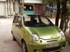 Bán Daewoo Matiz đời 2008 số sàn