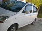 Bán Daewoo Matiz đời 2008, màu trắng số sàn