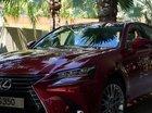Lexus Trung Tâm Sài Gòn bán Lexus GS350 AT 2017, màu đỏ, nhập khẩu, giá 447tr