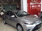 Toyota Gò Vấp - Đông Sài Gòn bán Toyota Vios G đời 2017, giá chỉ 622 triệu