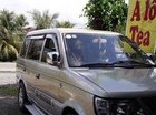 Bán Mitsubishi Jolie đời 2003, màu vàng xe gia đình