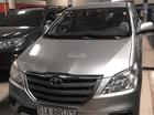 Bán Toyota Innova năm 2014 màu bạc, 699 triệu bán trả góp - Giá cạnh tranh nhất