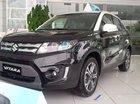 Suzuki Vitara - 2016, màu đen, nhập khẩu, 729 triệu. Tặng bộ phụ kiện có giá trị cao