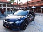 Bán Honda Civic Turbo 2017, xe nhập khẩu Thái Lan, giá tốt nhất chỉ có tại Honda ô tô Cộng Hòa, liên hệ: 0936 200 686