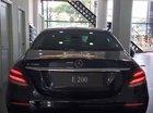 Bán xe Mercedes-Benz E200 2017 , giá hấp dẫn, ưu đãi tốt nhất thị trường