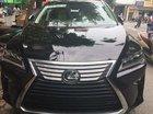 Cần bán xe Lexus RX 350 đời 2016, màu đen, nhập khẩu