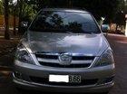 Cần bán Toyota Innova G đời 2007, màu bạc