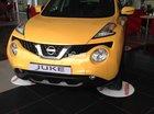 Bán xe Nissan Juke đời 2017, màu vàng, nhập khẩu