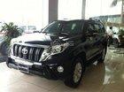 Cần bán Toyota Prado TX. L đời 2016, màu đen, nhập khẩu nguyên chiếc