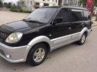 Cần bán xe cũ Mitsubishi Jolie 2.0 MPi 2006, màu đen chính chủ, giá tốt