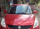 Gia đình cần bán Suzuki Swift đời 2012, màu đỏ