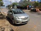 Cần bán xe Toyota Vios E năm 2011, màu bạc, giá chỉ 380 triệu
