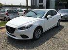 Mazda Hải Dương bán ô tô Mazda 3 đời 2016 đủ màu giá rẻ, hỗ trợ trả góp 80%, LH: 0904.115.864