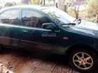 Cần bán gấp Mazda 323 đời 1999, màu xanh lam, nhập khẩu chính chủ, giá 145tr