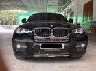 Bán ô tô BMW X6 đời 2008, màu đen, nhập khẩu