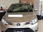 Toyota Giải Phóng cần bán xe Toyota Vios 1.5G đời 2017, giá 600tr