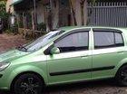 Cần bán xe Hyundai Getz đời 2009, màu xanh