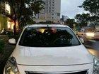 Cần tiễn xe Nissan Sunny MT đời 2015, màu trắng, giá 495tr