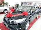 Chào đón 2017, mua Vios đến Toyota Hà Đông, nhận ưu đãi khủng cuối năm