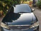 Cần bán lại xe Ford Laser đời 2003, màu xanh lam chính chủ