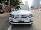 LandRover RangeRover HSE 2015 màu trắng