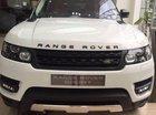 Bán ô tô LandRover Range Rover đời 2015, màu trắng, nhập khẩu nguyên chiếc, giá tốt