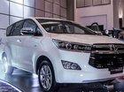 Bán ô tô Toyota Innova 2.0V năm 2017, màu trắng, giá chỉ 955 triệu
